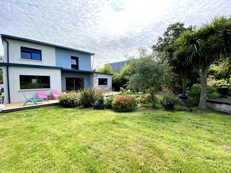 Vente maison / villa Le tronchet 277700€ - Photo 1