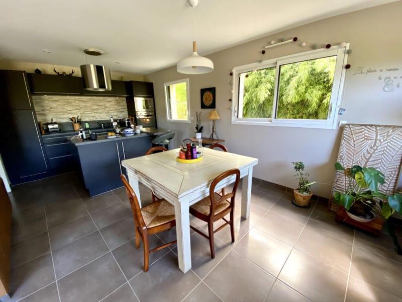 Vente maison / villa Le tronchet 277700€ - Photo 3