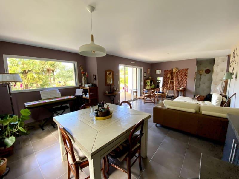 Vente maison / villa Le tronchet 277700€ - Photo 4