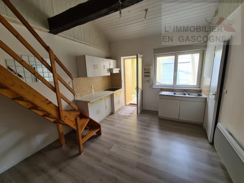 Rental apartment Mirande 375€ CC - Picture 2