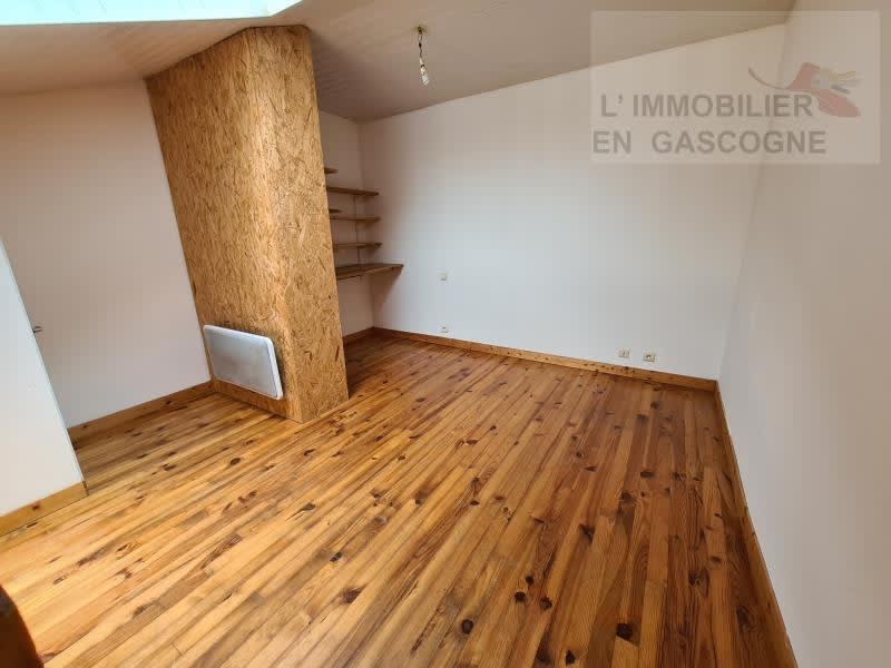 Rental apartment Mirande 375€ CC - Picture 3