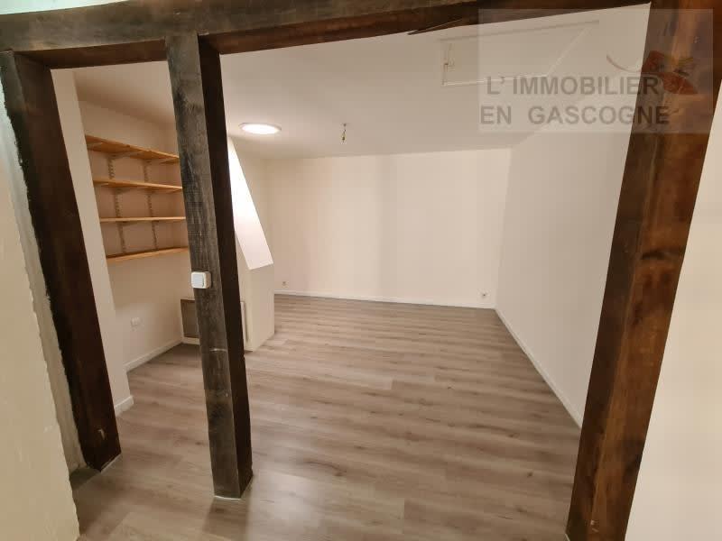 Rental apartment Mirande 375€ CC - Picture 4
