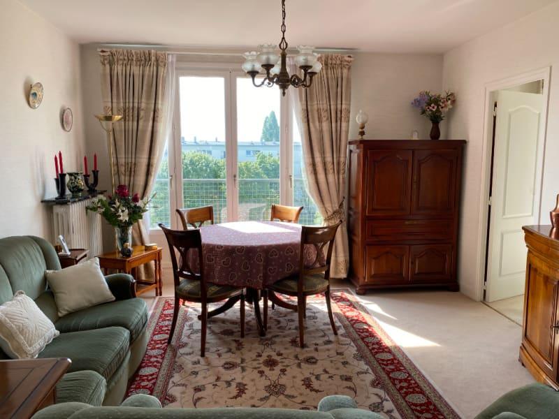 Sale apartment Chatou 257250€ - Picture 2