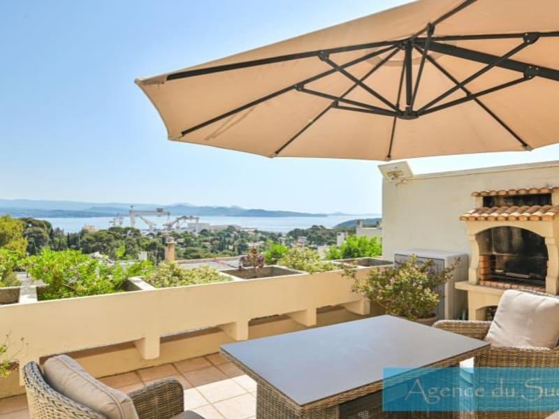 Vente appartement La ciotat 475000€ - Photo 1