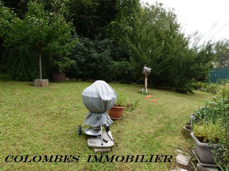 Vente maison / villa Argenteuil 436500€ - Photo 3