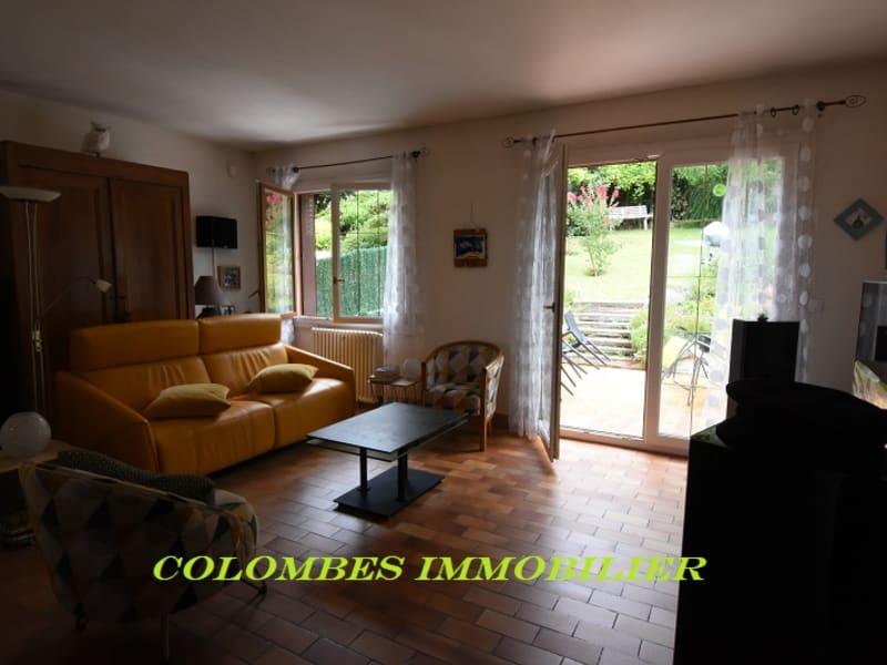 Vente maison / villa Argenteuil 436500€ - Photo 4