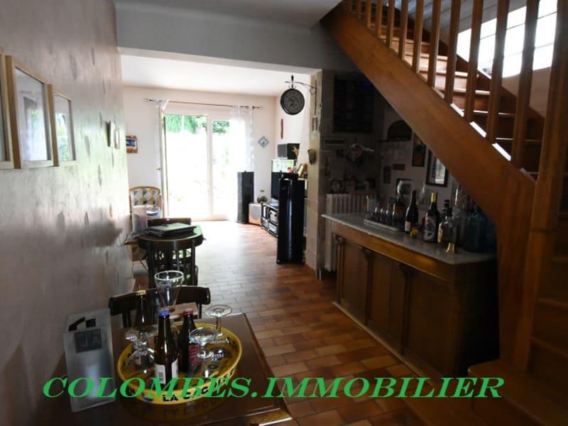 Vente maison / villa Argenteuil 436500€ - Photo 5