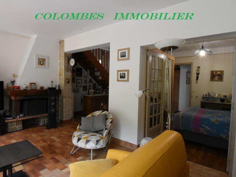 Vente maison / villa Argenteuil 436500€ - Photo 6