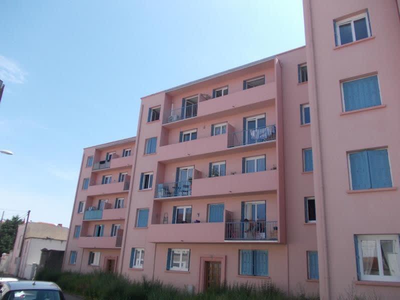 Vente appartement Roanne 66000€ - Photo 4