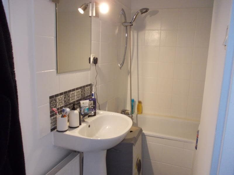 Vente appartement Roanne 66000€ - Photo 9