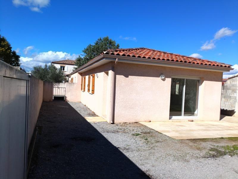 Rental house / villa Lunel 990€ CC - Picture 1