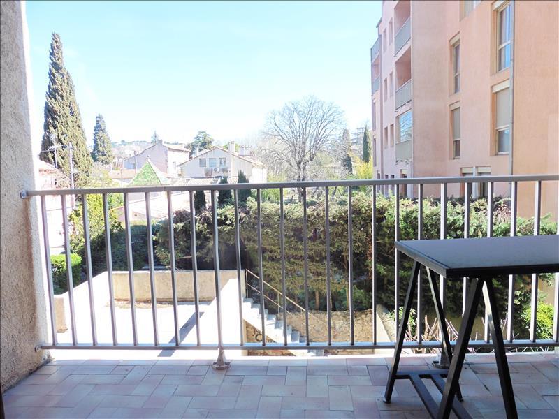 Vente appartement Aix en provence 277000€ - Photo 1