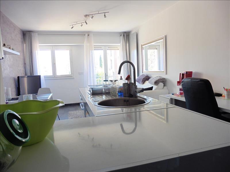 Vente appartement Aix en provence 277000€ - Photo 2