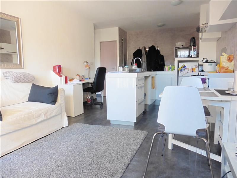 Vente appartement Aix en provence 277000€ - Photo 4