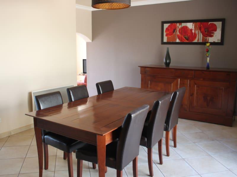 Vente maison / villa Ventabren 580000€ - Photo 3