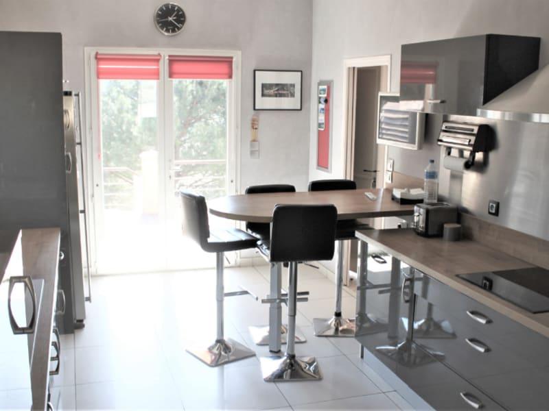 Vente maison / villa Ventabren 580000€ - Photo 4
