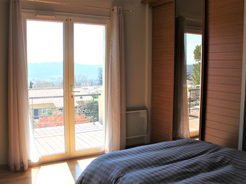 Vente maison / villa Ventabren 580000€ - Photo 5