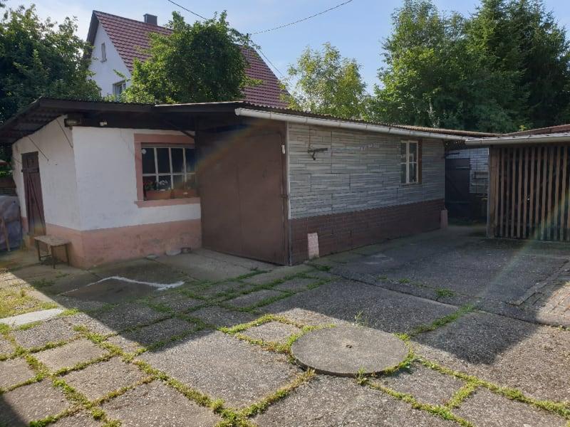 Verkauf haus Seebach 143000€ - Fotografie 5