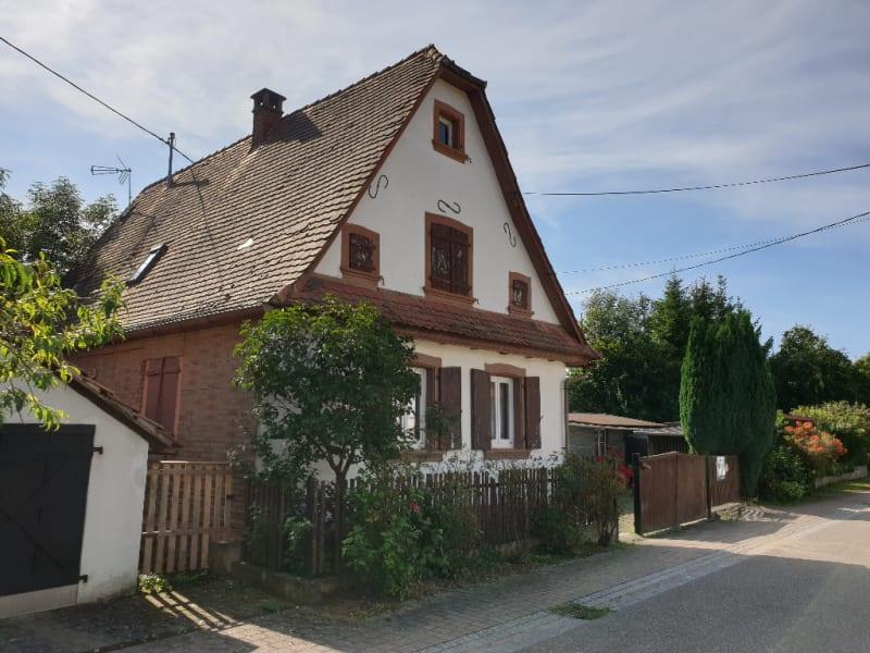 Verkauf haus Seebach 143000€ - Fotografie 6