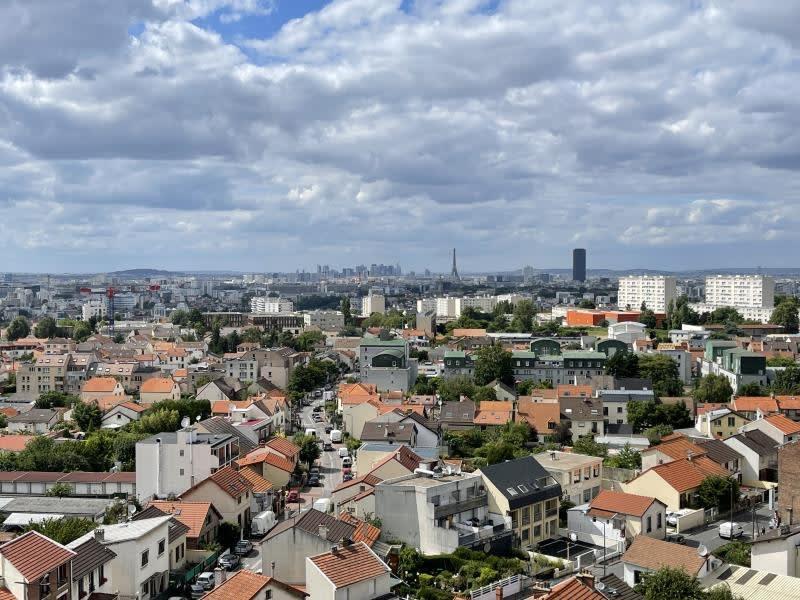 Vente appartement Villejuif 395000€ - Photo 6