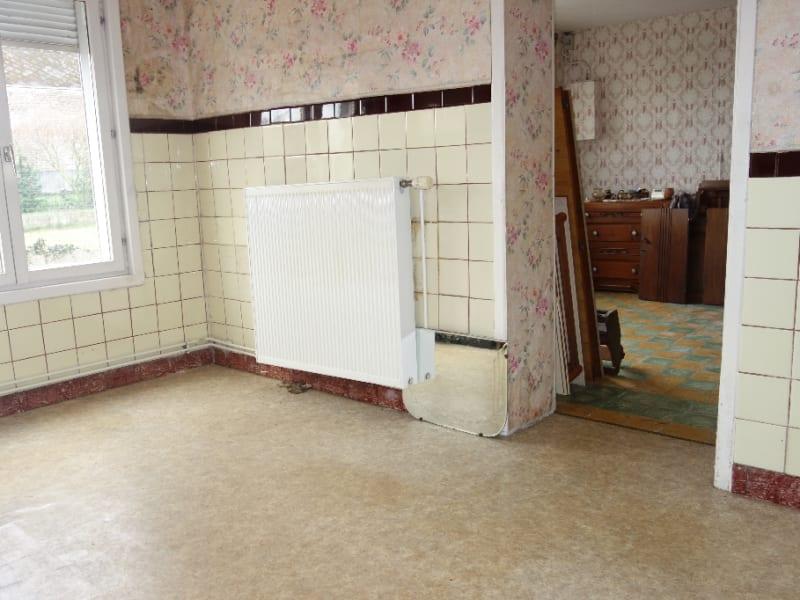 Sale house / villa Famars 49500€ - Picture 8