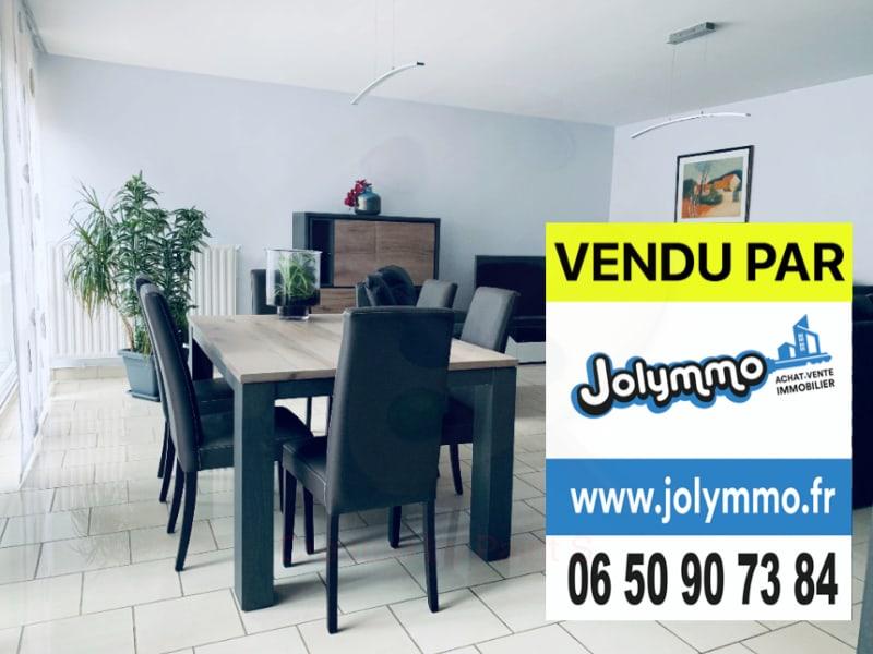 Vente appartement Valenciennes 181000€ - Photo 1