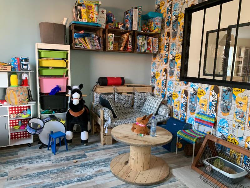 Vente maison / villa Famars 285000€ - Photo 5