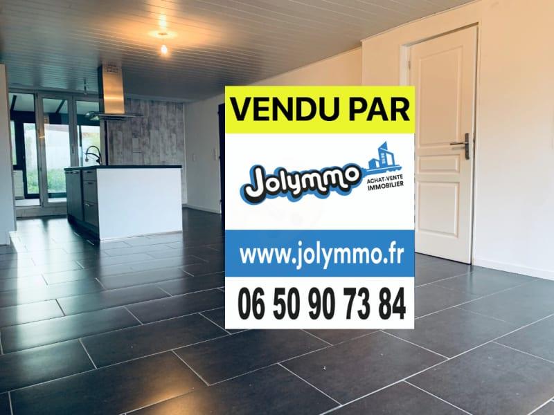 Vente maison / villa La sentinelle 115500€ - Photo 2