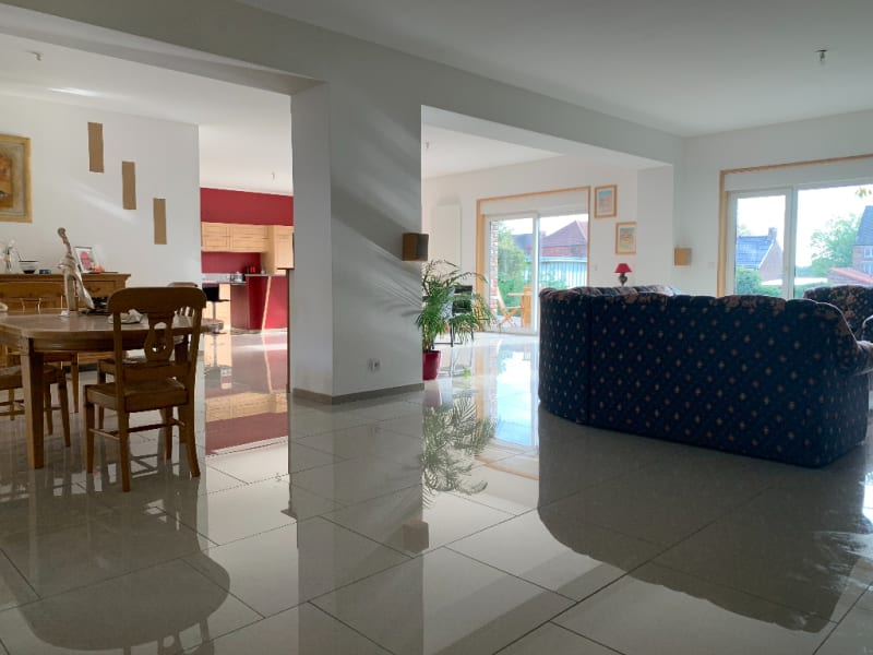 Sale house / villa Vieux conde 309000€ - Picture 3