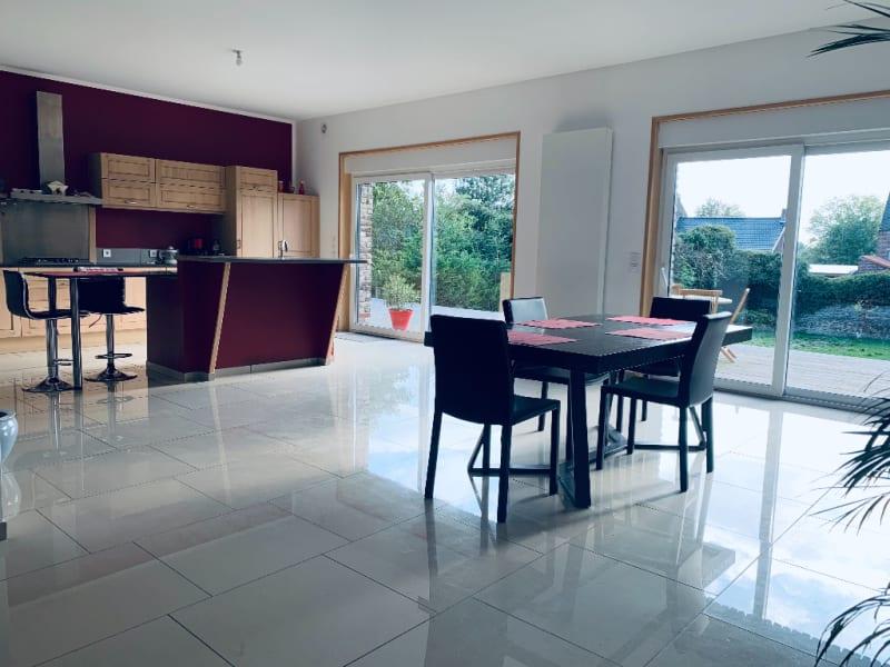 Sale house / villa Vieux conde 309000€ - Picture 7