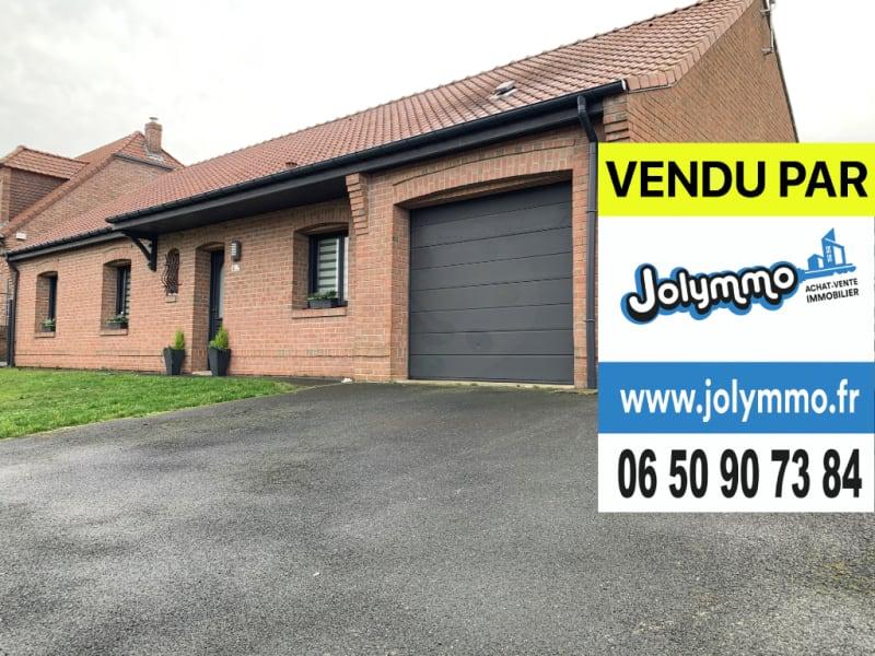 Sale house / villa Maing 262000€ - Picture 1