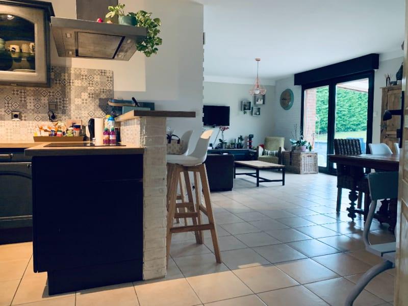 Sale house / villa Maing 262000€ - Picture 5