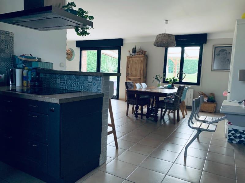 Sale house / villa Maing 262000€ - Picture 10