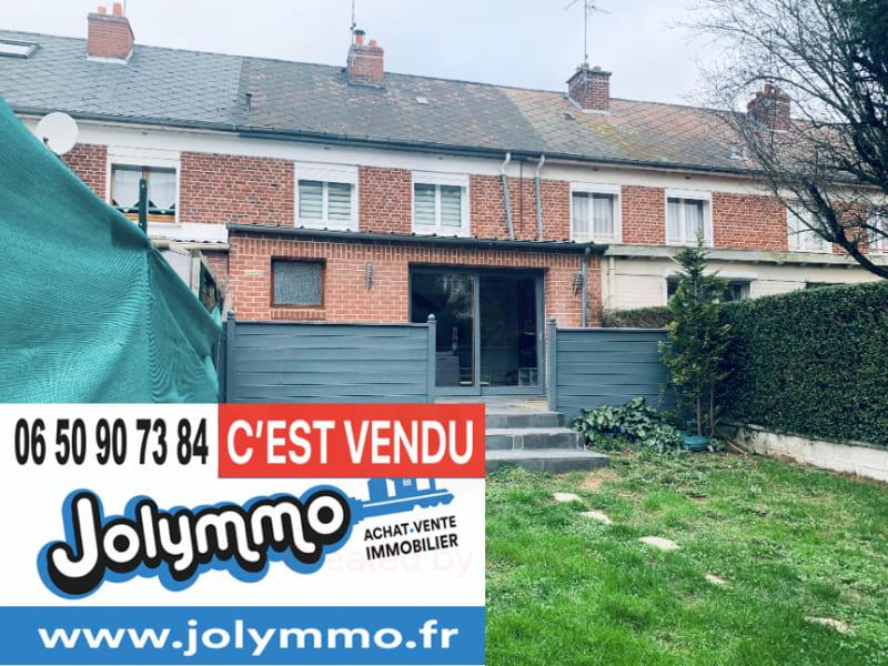 Vente maison / villa Marly 128000€ - Photo 2
