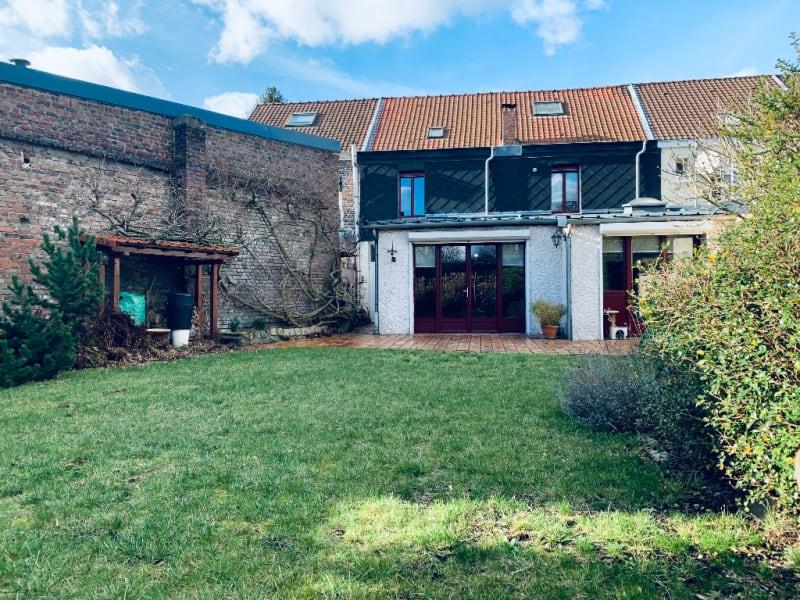 Sale house / villa Anzin 228800€ - Picture 2