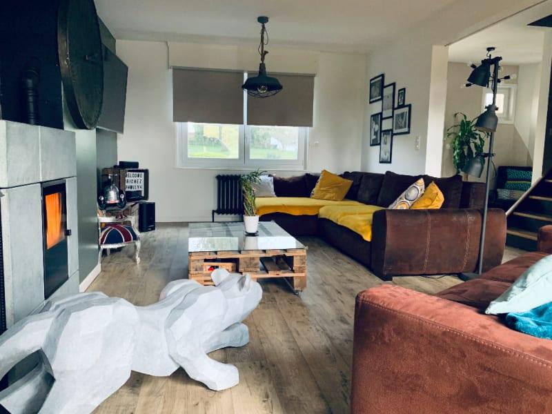 Vente maison / villa Raismes 237000€ - Photo 2