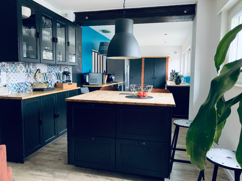 Vente maison / villa Raismes 237000€ - Photo 3