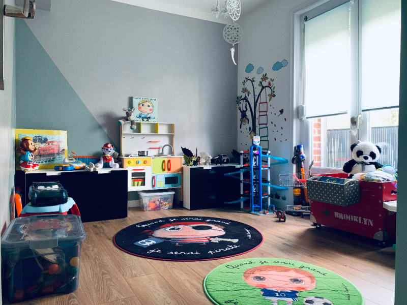 Vente maison / villa Raismes 237000€ - Photo 12