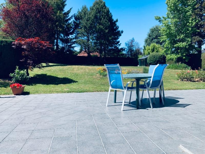 Sale house / villa Vendegies sur ecaillon 309000€ - Picture 3
