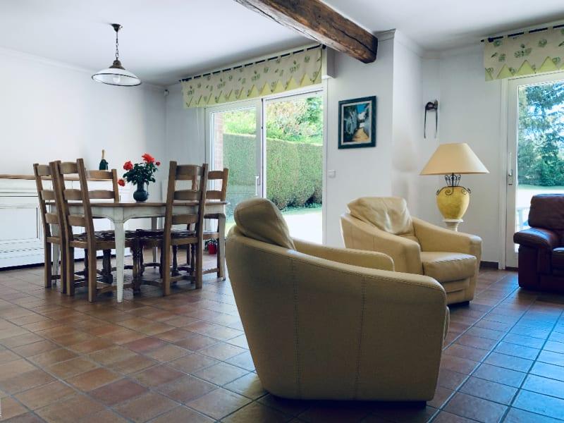 Sale house / villa Vendegies sur ecaillon 309000€ - Picture 5