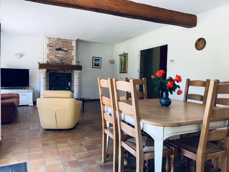 Sale house / villa Vendegies sur ecaillon 309000€ - Picture 6