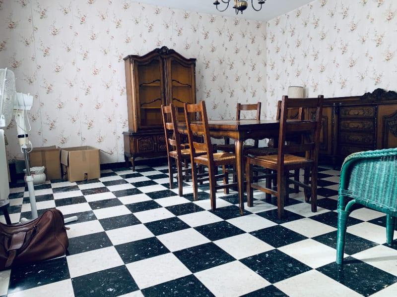 Sale house / villa Haspres 110000€ - Picture 3