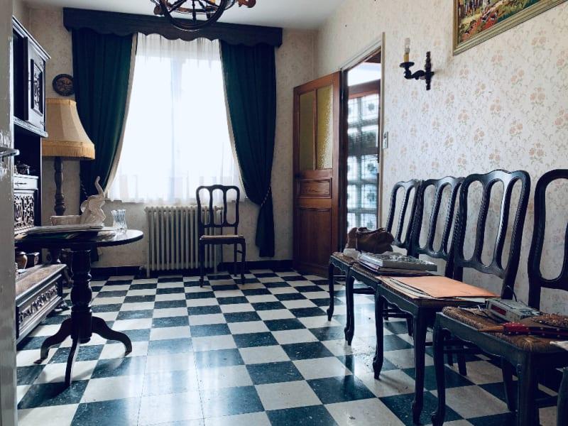 Sale house / villa Haspres 110000€ - Picture 5