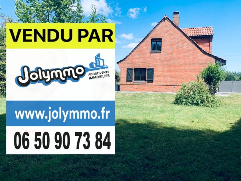 Vente maison / villa Beuvrages 237000€ - Photo 2