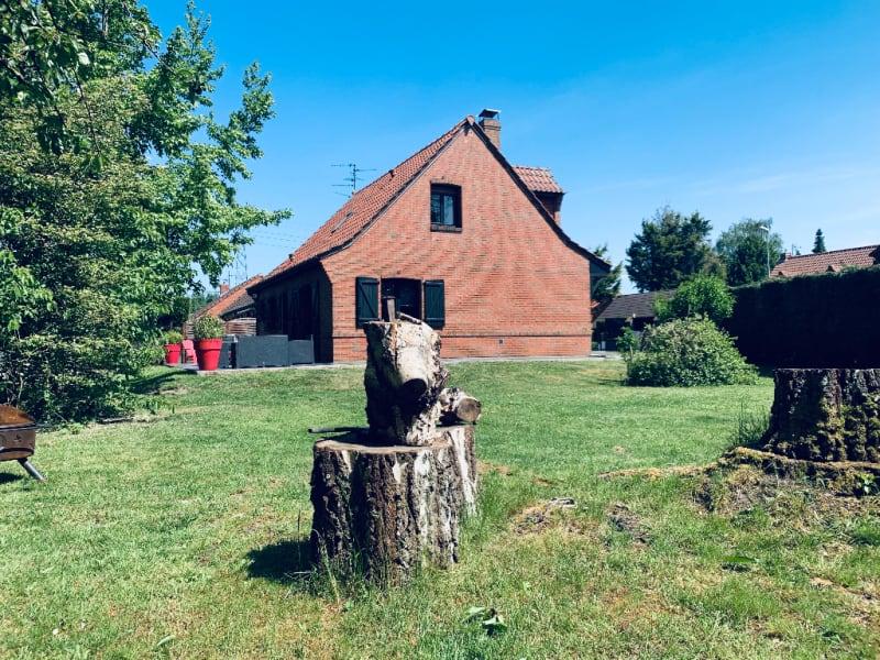 Vente maison / villa Beuvrages 237000€ - Photo 3