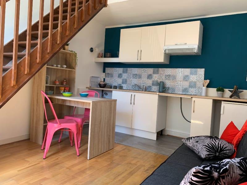 Sale apartment Valenciennes 63500€ - Picture 3