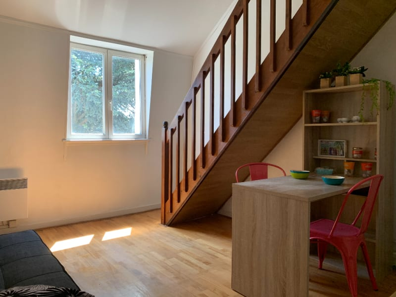 Sale apartment Valenciennes 63500€ - Picture 4
