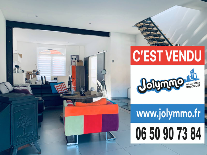 Vente maison / villa Valenciennes 317000€ - Photo 2