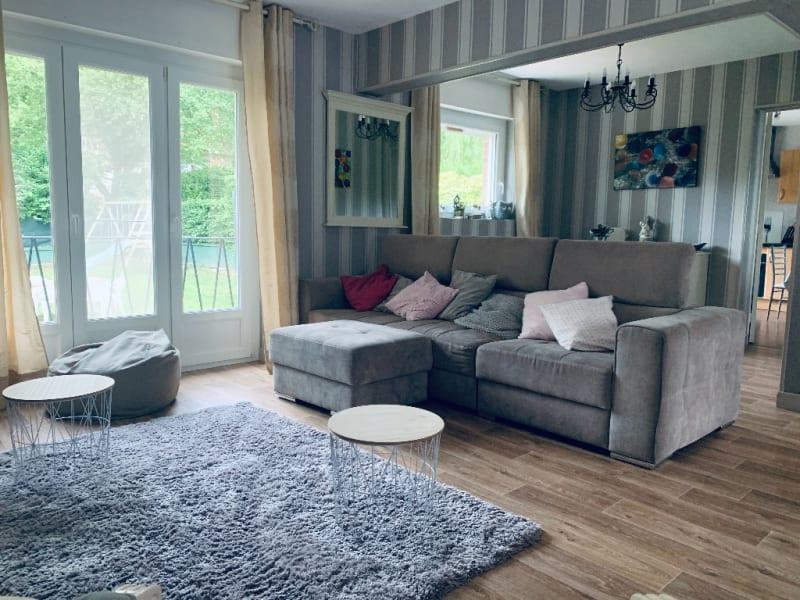 Sale house / villa Raismes 202000€ - Picture 4