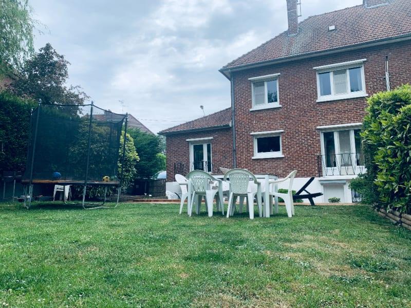 Sale house / villa Raismes 202000€ - Picture 9